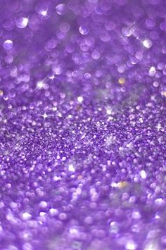 purple sparkles will be in my wedding in some way.