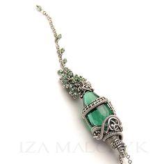 Iza Malczyk (Poland) fabulous Jewelry