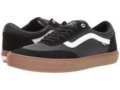 3242107e69f Vans Gilbert Crockett Pro 2 · Mens Skate ShoesSkate ManVansBlack ShoesBlack  WhiteBlack ...