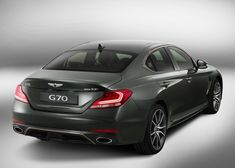 Obtain wallpapers Genesis rear view, sports activities sedan, new luxurious vehicles, Korean vehicles, Genesis Hyundai Genesis, Audi Rs, Lexus Ls, Nissan Skyline Gt, Bmw M5, Wallpapers Bmw, Kia Stinger, First Drive, Sports Sedan
