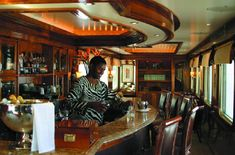 Inside the Blue Train, South Africa. Another famous Blue Train ran from Nice to Calais and was the setting for an Agatha Christie novel Locomotive, Lounge Club, Blue Train, Rail Car, Countries Around The World, African Safari, Train Travel, South Africa, Trains
