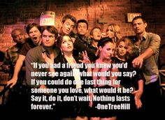 One Tree Hill by Courtney.Haas627