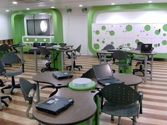 Reasons and Research – Why Schools Need Collaborative Learning Spaces