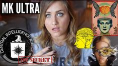 MK ULTRA MIND CONTROL CONSPIRACY THEORIES!