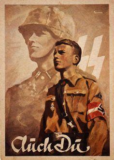 1943 Auch Du