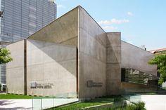 Galeria de Centro Cultural Porto Seguro / São Paulo Arquitetura