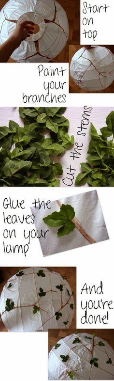 Pimp your REGOLIT - Leaves http://schuhjunkie.blogspot.de/2014/04/pimp-your-regolit-leaves.html