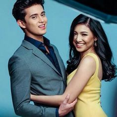 Kilig Photos From Their Cover Shoot! James Reid, Nadine Lustre, Jadine, Body Heat, Partners In Crime, Beautiful Pictures, Photoshoot, Actresses, Actors