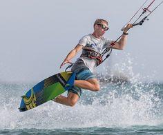 Kitesurfing Portraits by Tony Filson Photography - Aruba and New York Beach Tennis, Sup Surf, Water Photography, Windsurfing, Big Challenge, Big Waves, White Sand Beach, Portraits, York