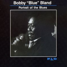 """Bobby """"Blue"""" Bland - Portrait of the Blues, Pink"""