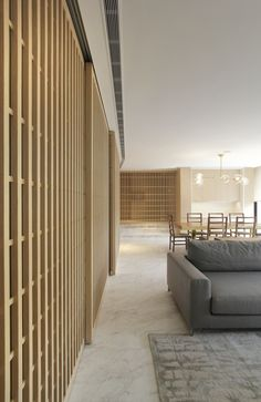 Gallery of A Simple Home for a Growing Family / Pencil Office - 4