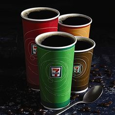 Free 7-Eleven Coffee - Daily Free Samples - ALL YOU