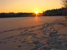 Unforgettable Vacation In Karelia   English Russia