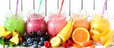 10 лучших рецептов смузи для похудения. Теряем вес с пользой для здоровья