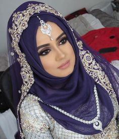 My stunning hijabi bride on her walima day NO Trial hijaab and makeup by call for bridal booking … Bridal Hijab Styles, Muslim Wedding Dresses, Muslim Brides, Pakistani Bridal Dresses, Pakistani Makeup, Muslim Couples, Hijabi Girl, Girl Hijab, Muslim Fashion