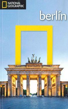 """""""Berlín""""  Damien Simonis ; fotografías de Pierre Adenis. Preparar el viaje, una vista panorámica de Berlín que ayuda a planificar el viaje, ajustándolo al tiempo disponible y a los intereses de cada viajero."""