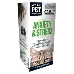 NATURAL PET ANXIETY AND STRESS CAT WATER ADDITIVE *** Check out this great product.(This is an Amazon affiliate link and I receive a commission for the sales)