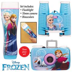 Disney's Frozen Adventure Tool Kit
