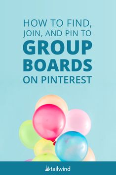 Learn how to use Pinterest Group Boards the right way. So much has changed since the days when Group Boards were a magic bullet for more Pin distribution and website traffic. Find out how to use them well now and how to get the distribution you want! #pinterestmarketing #tailwind Home Based Business, Business Tips, Online Business, Content Marketing, Social Media Marketing, Marketing Strategies, Marketing Ideas, Group Boards, Pinterest For Business