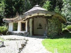 lil cob cottage, super cute