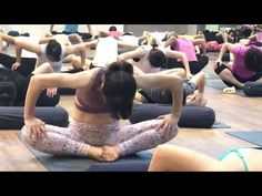 Meditation and Yoga - Healthy Living Diets 30 Minute Yoga, Plus Size Yoga, Yoga Master, Hip Openers, Body Is A Temple, Yoga For Beginners, Excercise, Yoga Poses, Pilates