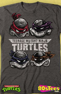 c360ef9093d96 Old School Ninja Turtles T-Shirt Pre-Order Roupas Geek