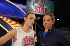 """""""#SchlagdenStar 2013"""" #heute #Abend mit #Kickboxerin #ChristineTheiss #SdS #ProSieben › Stars on TV"""