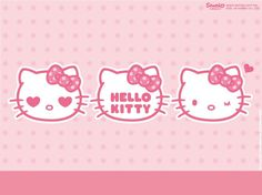 Hello Kitty Hello Kitty Wallpaper Download Free   Cartoons Images