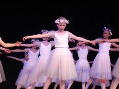 Balletopvisning