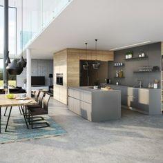 Die 10+ besten Bilder zu Küche | küche, küchen design