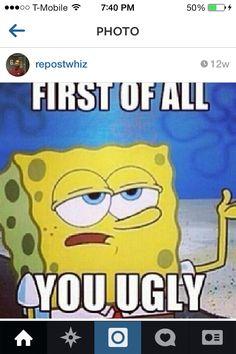 That's y I'm nobody's #wcw