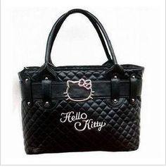 Hello Kitty Portable Shoulder Bag