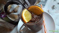 Zabos grízpuding 2db Chocolate Fondue, Food, Essen, Meals, Yemek, Eten