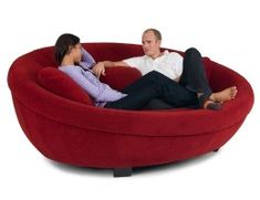 Indoor Oversized Chaise Lounge Kensington Reclining