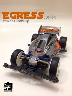 Egress Junior