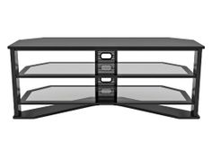 Amazon.com - Z-Line Designs Ciara Television Stand, 55-Inch Width - Tv Stand $220