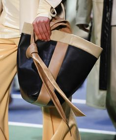 I've been covering the accessories industry for long enough that I don't often look at a collection of handbags from a major brand and wonder who buys them–even if I personally hate it, I can almost always imagine who the consumer for a particular bag would be. I've had some time to look at the …