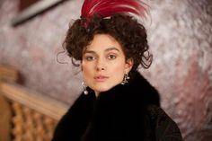 Knightly in Anna Karenina 2012    #BRAnnaK