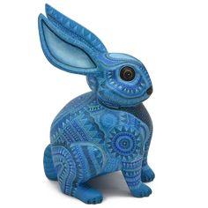 Raymundo and Catalina Fabian Olivera: Miniature Rabbit