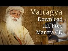 Download the Free Mantra CD | Vairagya - YouTube