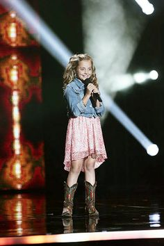 chloe channell photo | ... Pictures, Chloe Channell Photos - Photo Gallery: America's Got Talent