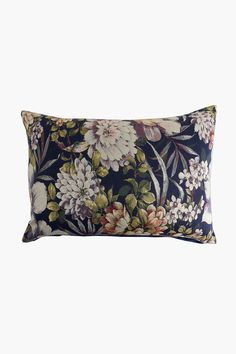 This intricately woven scatter cushion with a pretty floral detail is ideal to add feminine charm to your living space. Scatter Cushions, Woven, Cushions