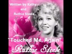 My Movie Touched Me Again  Kathy and Ruthie Steele Gospel songs EE