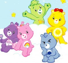 Care Bears count down to new toy line Care Bears, Diy Gifts For Kids, Diy For Kids, Yarn Images, Care Bear Birthday, Bear Face, Bear Pictures, Never Grow Up, Gifted Kids