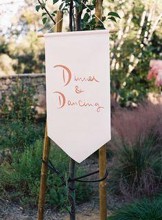 Photography : Tec Petaja | Event Planning :  Bash Please Read More on SMP: http://www.stylemepretty.com/2016/01/11/boho-chic-ojai-ca-wedding/