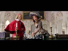 """""""I tre moschettieri"""" (The Three Musketeers, 2011) di Paul W.S. Anderson, con Milla Jovovich #Chess #TheThreeMusketeers #MillaJovovich"""