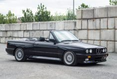 No Reserve S14 Powered 1989 Bmw 325i Cabriolet M3 Tribute Bmw Cabriolets Classic Cars Online