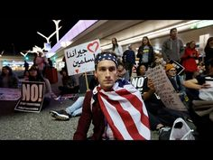 ACLU: We're in a Dangerous Situation as Gov't Claims That Courts Have No Role Reviewing Muslim Ban - YouTube