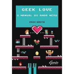 Livro - Geek Love