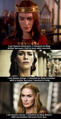 lena heady and her history!!!!